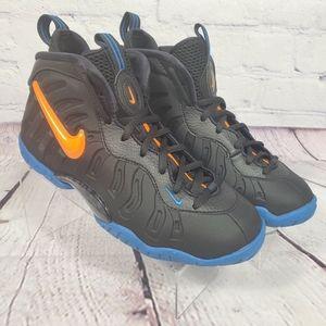 Nike Little Posite Pro Knicks